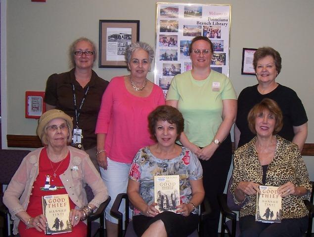 Osceola, FL Bookclub