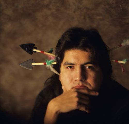 smoke signals and the absolutely true diary of a part time indian Sherman alexie really can palm a basketball, just like junior, the protagonist in his 2007 national book award winner, the absolutely true diary of a part-time indian.